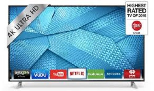 VIZIO M55-C2 55-Inch 4K Ultra HD Smart LED TV Review