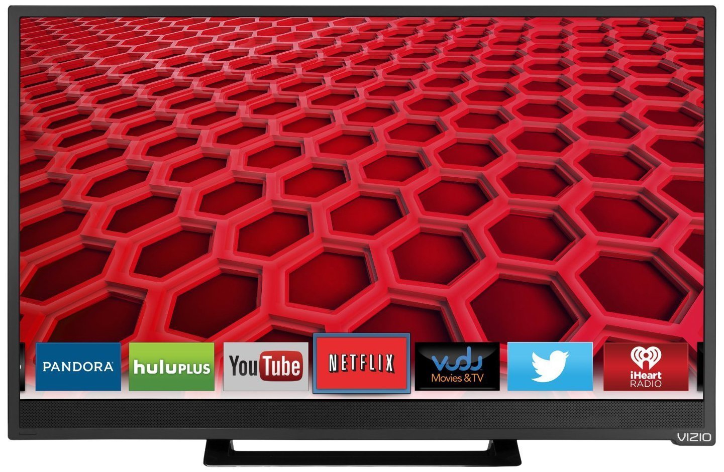 VIZIO E241I-B1 24-Inch Smart LED HDTV Review