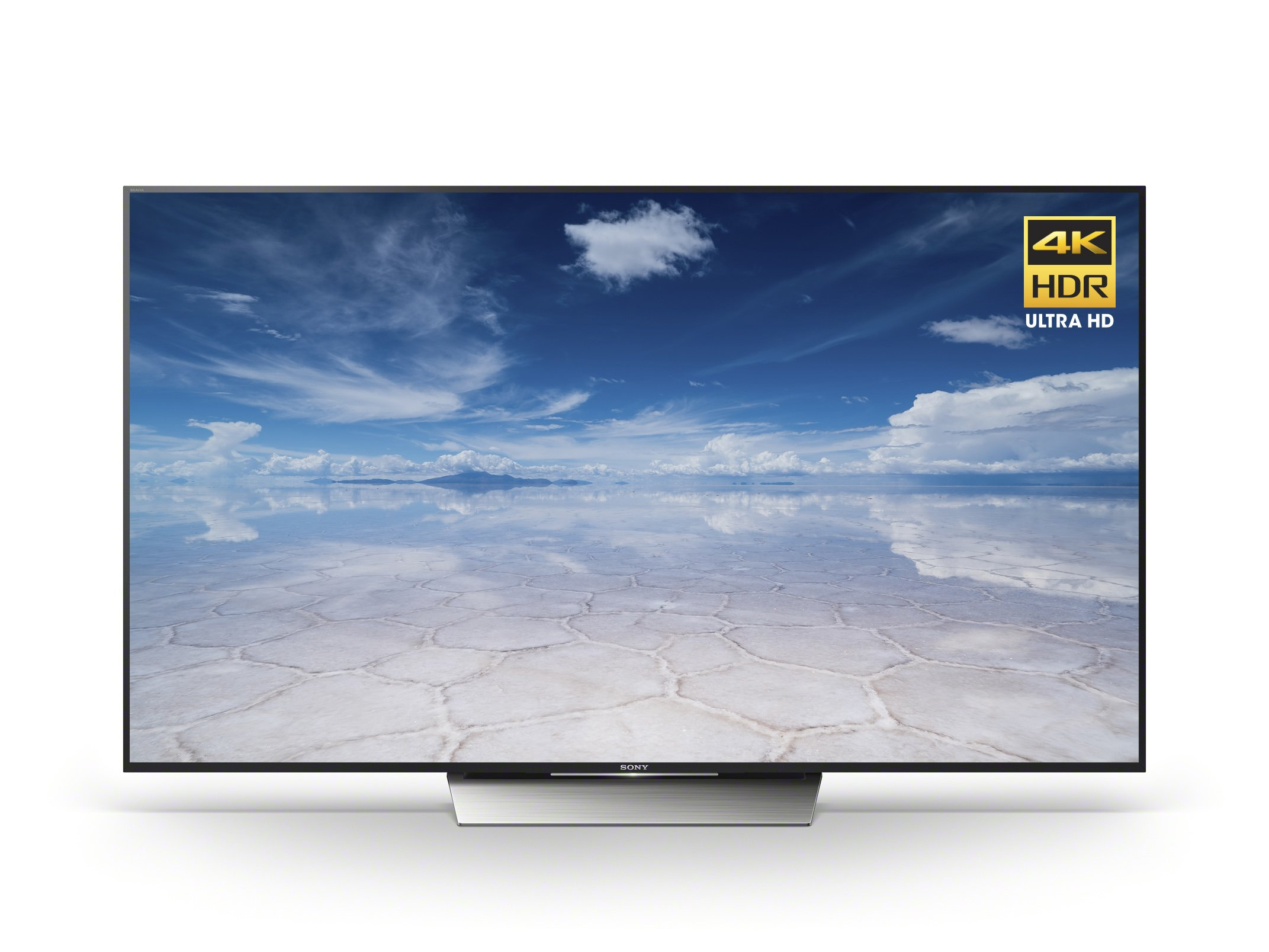 Sony XBR55X850D 55-Inch 4K Ultra HD Smart LED TV Review