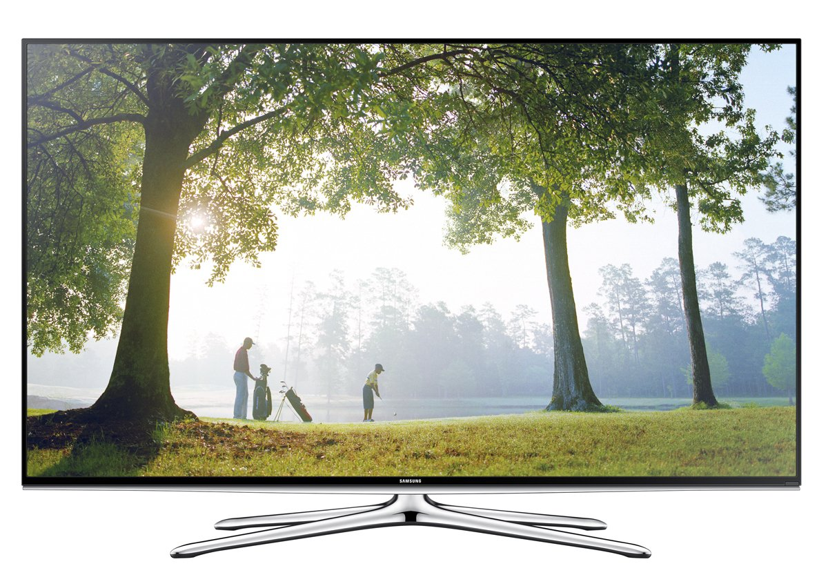 SAMSUNG UN65H6350 65-Inch Smart LED TV Review
